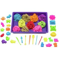 Buy Chad Valley Sand Bumper Set at Argos.co.uk - Your Online Shop for Arts, crafts and creative toys, Creative and science toys, Toys.