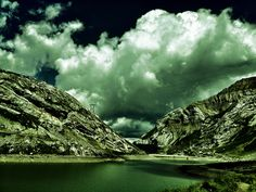 Sanetsch Stausee Mountains, Nature, Travel, Naturaleza, Trips, Viajes, Traveling, Outdoors, Natural