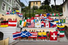 TASIS Opens Academic Year with 709 Students from 54 Nations Middle School Grades, Pre Kindergarten, High School Students, Romania, Elementary Schools, Finland, Switzerland, American, Blog
