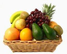 Grocery Shop Online, Fruit Gifts, Gourmet Gift Baskets, Raw Vegetables, Fruit Displays, Fruits Basket, Tropical Fruits, Fresh Fruit, Pear