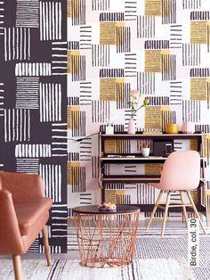 Die 58 besten Bilder zu Tapeten fürs Wohnzimmer | Schöne ...