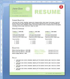 Professional Resume Design for Non-Designers