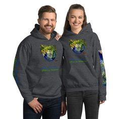 Everyone needs a cozy go-to hoodie to curl up in, so go for one that's soft, smooth, and stylish. It's the perfect choice for cooler evenings! Hoodies For Sale, Unisex, Maryland, Rib Knit, Graphic Sweatshirt, Stylish, Trending Outfits, Sweatshirts, Cotton