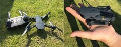 Selfie Quadcopter Conquers The Idea Is Genius… – Handy Tech Gadgets Smartwatch, Telefon Apple, Drone App, Picture Video, Photo And Video, Smartphone, Usb Stick, Find Your Phone, Shopping
