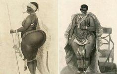 Every Black Man & Woman Should Know The Story of Saartjie (Sara) Baartman
