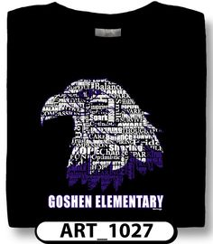 Design Custom School Spiritwear T-Shirts, Hoodies & Team Apparel by Spiritwear.com