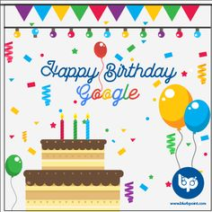 HappyBirthdayGoogle All the best to the Internet Giant for making our life simpler & showing us the window of possibilities Birthday Cake, Window, Internet, Simple, Google, How To Make, Life, Birthday Cakes, Windows