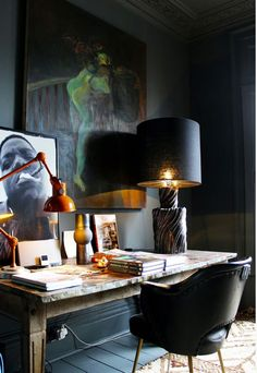 love the mood... and the biggie picture! cool!