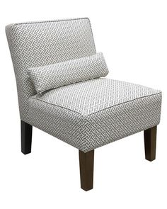 White Label Marilyn Chair