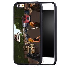 Funny GEEK ROAD Printed Soft Rubber Skin Mobile Phone Cases Accessories For iPhone 6 6S Plus SE 5 5S 5C 4 4S Back Shell Cover