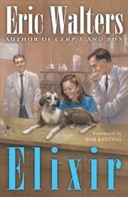 PBHF F WAL. Ruth and her mother go to the University of Toronto where Ruth's mother works as a custodian. Dr. Banting, a doctor in search for a cure for diabetes comes over and invites her to tea. Ruth is horrified when she discovers that Dr. Banting and his assistant Dr. Best are testing treatments on dogs. Ruth meets Mellisa , the leader of the Ontario Anti-Vivisection, Ruth agrees to help them free the dogs. Ruth meets Emma, a girl with diabetes who needs a treatment, Ruth's opinions…