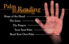 How did Palm Reading start? Palmistry was rooted in India with many variations in China, Egypt, Greece that characterized humans by interpreting palm lines for Palm Reading Lines, Palm Lines, Meaning Of Palm, Finger Scan, Palmistry Reading, Astrology Books, Love Problems, Love Advice, Secrets Revealed