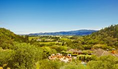 Honeymoon spots we love: Auburge du Soleil, Napa Valley, California