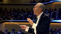 Mahler: Adagio from Symphony No. 10 / Abbado · Berliner Philharmoniker