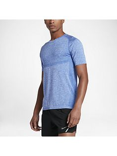 Tom-- Nike dry running shirt (or other nice tech shirt) for winter gym days inside (size L)