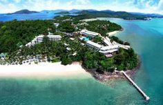 Regent Cape Panwa in Phuket, Thailand