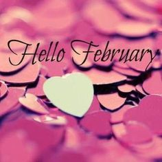 So ready for February. Heading home for a week to get a few Things done before making the move to north Dakota. Well besides just going in to drop rv off