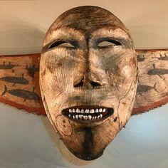 Image result for inuit masks