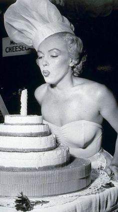 Happy Birthday Miss Marilyn Monroe!