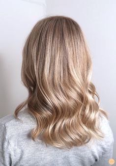Babylights hair blonde - Peach Stockholm Babylights hair blo