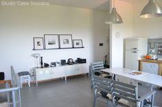 Immobilienangebot - Montemassi - Helles freundliches Haus mit Garten und atemberaubendem Blick