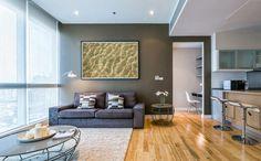 Uma dica importante é deixar o apartamento bem arrumado para fazer as fotos (Foto: Shutterstock)