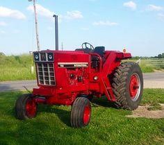 International Tractors, International Harvester, Case Ih, Scouts, Trucks, Tractors, Boy Scouts, Truck, Boy Scouting