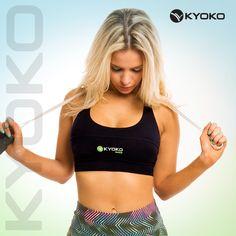 #AlejandraMaglietti #fitness #fw2016 #top #Legging by @kyokowear #kyoko #kyoko sportwear