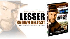See the first public screening  Lesser Known Belfast at the Crescent Arts Centre Centre.  http://whatsonni.com/event/32727-lesser-known-belfast/crescent-arts-centre