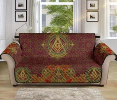 Sofa Protector, Freemason, Stitch Patterns, Flooring, Stains, Furniture, Hoodies, Fit, Design
