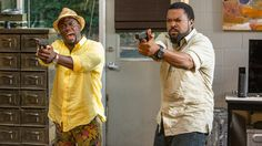 """Tales from the """"Q"""": Undercover Brothers...""""Ride Along 2"""""""