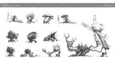 https://www.artstation.com/artwork/pencil-sketches-3f0a66ca-a9a0-4b03-b1cf-f14360ca37a2
