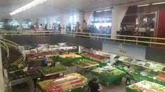 Blog da Gavioli: Revitalização do Mercado de Pinheiros