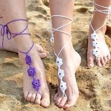 Resultado de imagem para saidas de praia de croche