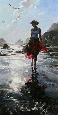 """EL RINCÓN DE MIS RELATOS : """" INTROSPECCIÓN""""Camina sin destino, ni…"""