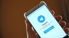 Conheça o Telegra.ph, plataforma de blogging do Telegram - http://www.showmetech.com.br/conheca-o-telegra-ph-plataforma-de-blogging-do-telegram/