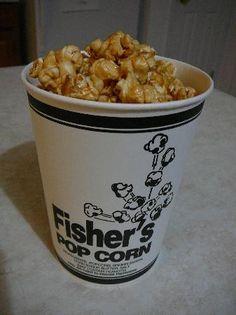 Fisher's Caramel Popcorn- can't wait to get back to the beach :) Lewes Beach, Rehoboth Beach Delaware, Rehoboth Beach Restaurants, Ocean City Md, Caramel Corn, Salt Dough, Popcorn, Crockpot Recipes, Crock Pot