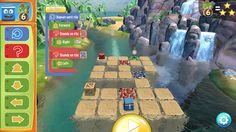 Box Island #HourofCode good app to intro programming to kids #kidscancode #edtech #ipaded