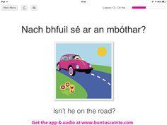 Irish Language, Languages, Celtic, Learning, School, Idioms, Studying, Teaching, Onderwijs