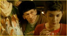 amelie | Beauty in the Movies: Amélie