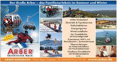 Arber Bergbahn e.K. Bayerischer Wald