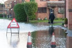 Small firms urged to prepare for extreme weather