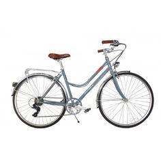 Allegro Velo Townie 48cm Bicycle, Retro, Blue, Veils, Steel Frame, Bicycle Kick, Bicycles, Bmx, Bike