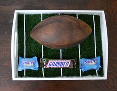 DIY Football Field S