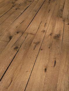 1475331 Parador Parkett Trendtime 8 Landhausdiele Eiche tree plank gebürstet classic Naturöl Oberfläche mit 4V Fase