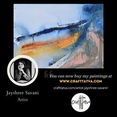 Famous Contemporary Artists, Original Artwork, Original Paintings, Online Painting, The Originals, Movie Posters, Crafts, India, Manualidades