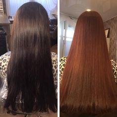 nice Смывка для всех видов и цветов волос  — отзывы, фото до и после