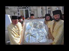 Minunile și Rugăciunea Icoanei Prodomița - Mănăstirea Prodromu - Muntele Athos - YouTube Canoe, Youtube, Youtubers, Youtube Movies