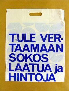 muovikassi   Hakutulokset   Finna - Helsingin kaupunginmuseo