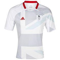 Selección de Inglaterra - Adidas